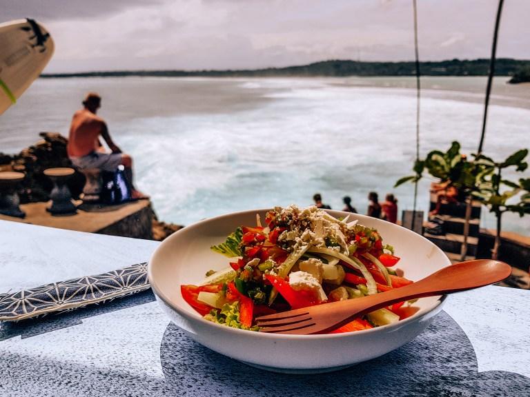 Wanderlightly Reusable Cutlery Nusa Ceningan