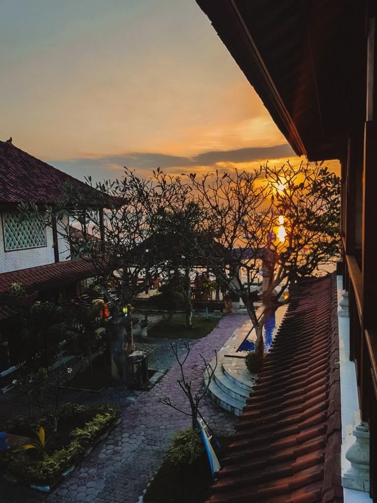 Accommodation Nusa Lembongan Bali Indonesia Bungalow No 7