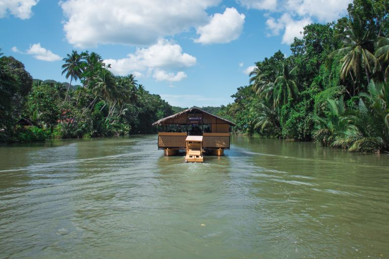 Loboc River Cruise 2