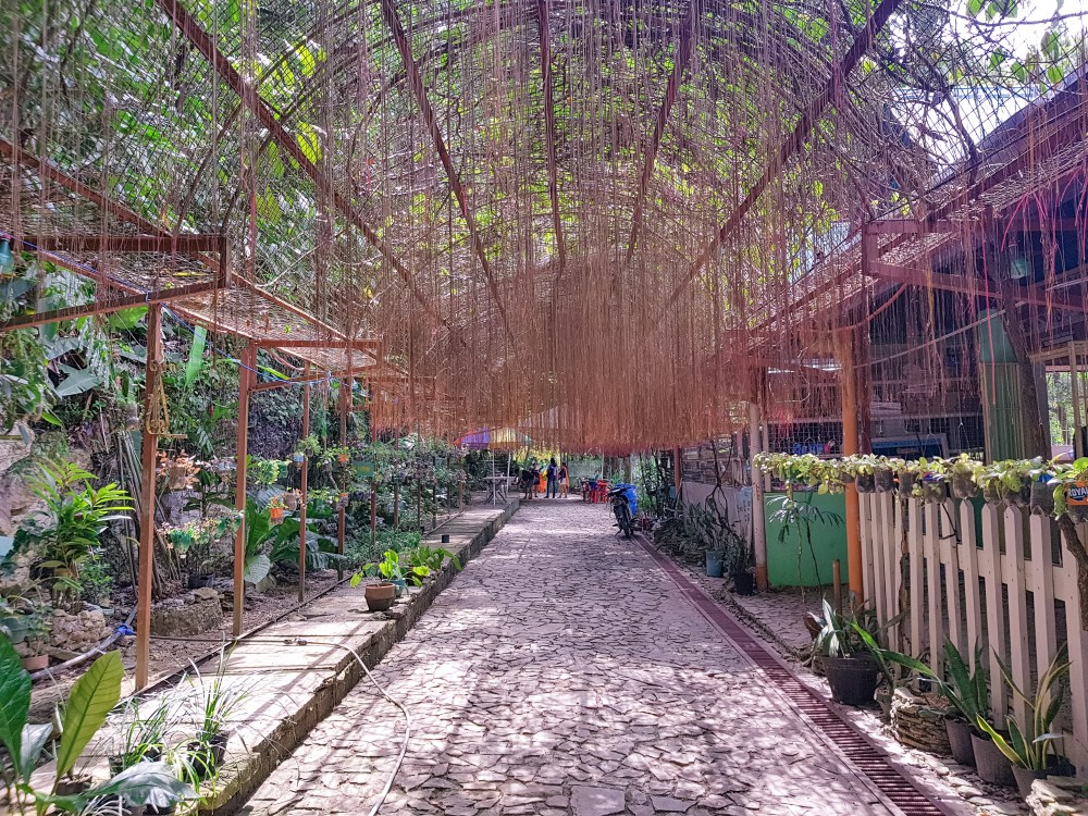 Mantayupan Falls Cebu Philippines