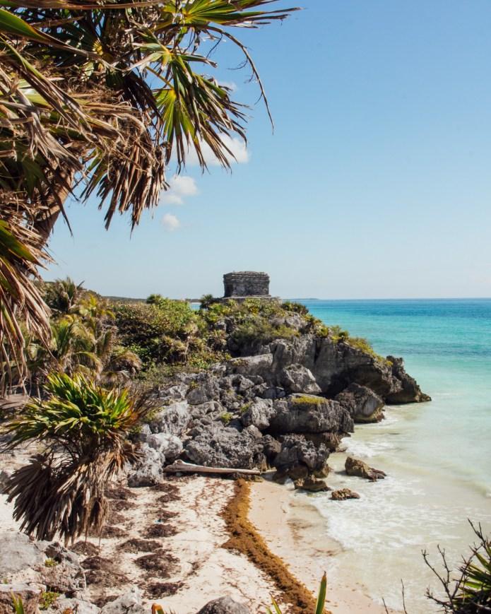 Tulum Quintana Roo Mexico North America