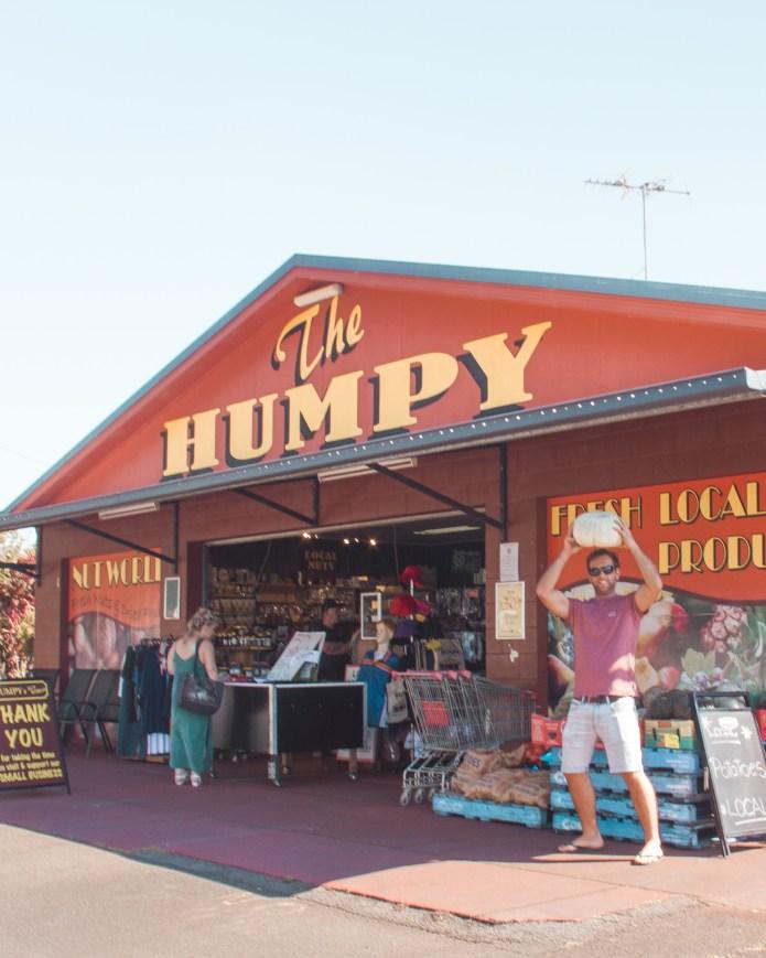 The Humpy Atherton Tablelands Queensland Australia