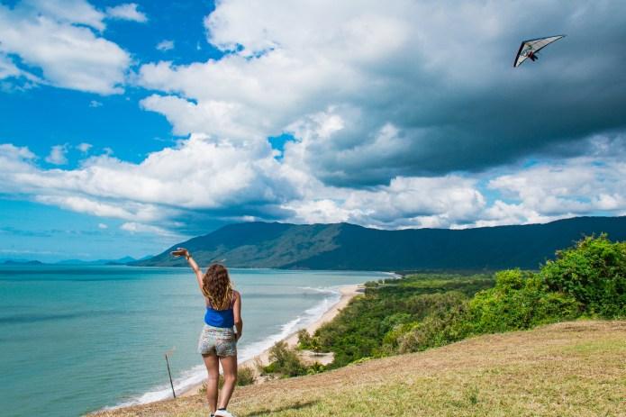 Rex Lookout Cairns Queensland Australia