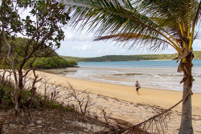 Somerset Bay Cape York Queensland Australia