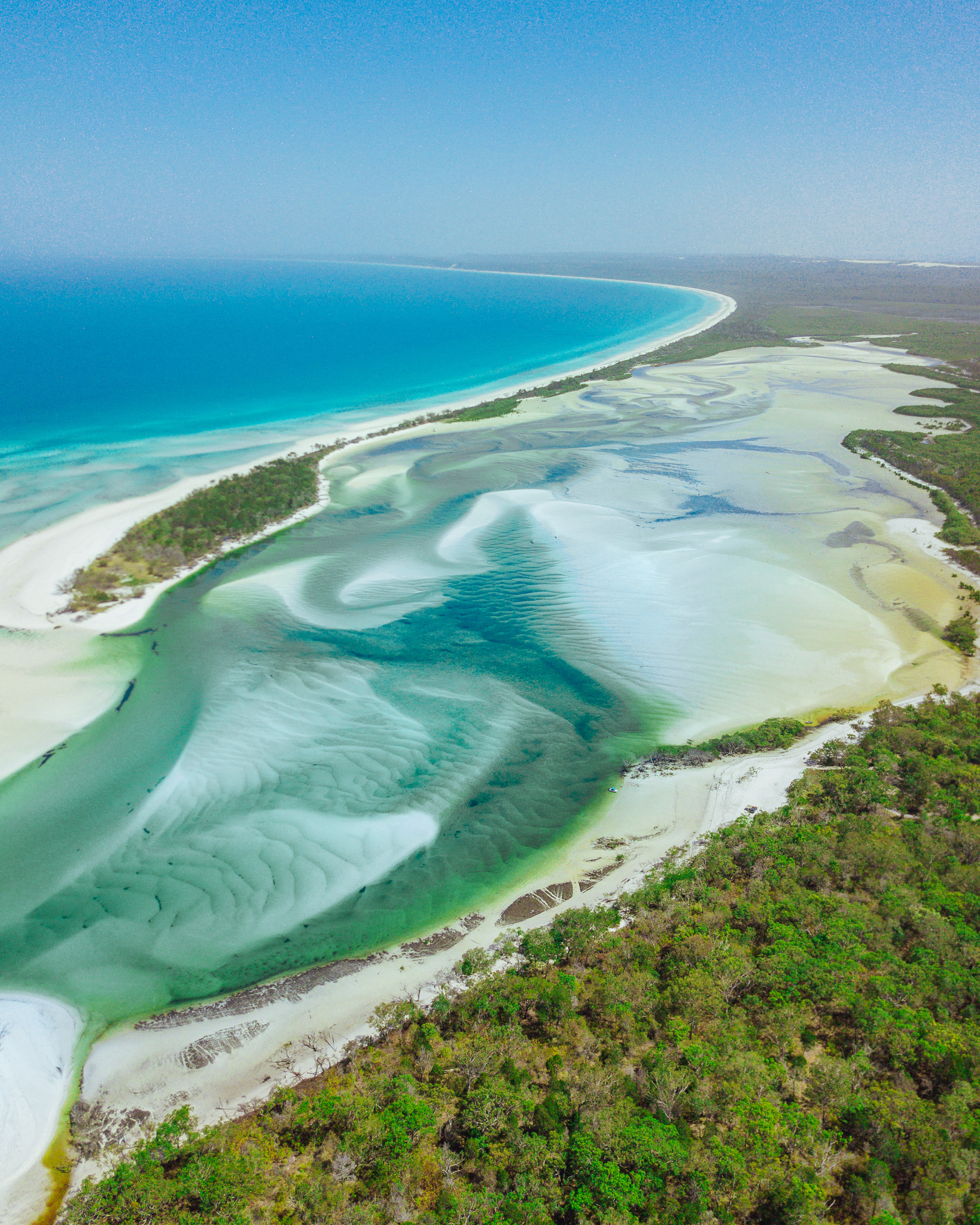 Wathumba-Creek-Fraser-Island-Queensland-Australia