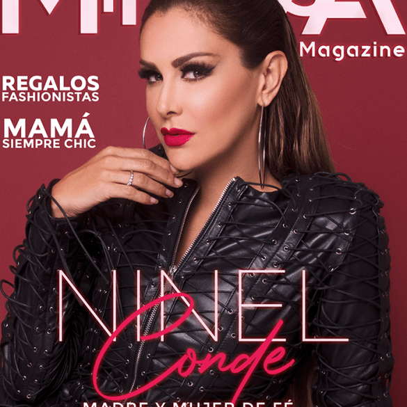 Mamá Siempre Chic Revista Mimosa