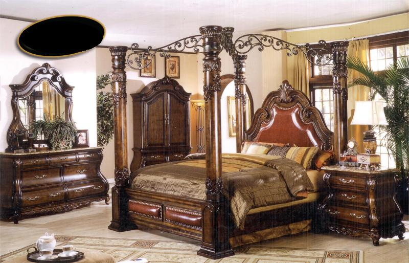 Gorgeous Queen Or King Size Bedroom Sets On Sale
