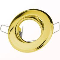 Spoturi clasice (rame) SPOT DL3204  MR16 GOLD  G5,3  75mm