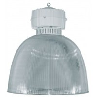 LED - corp industrial Corp industrial  16″/E40 policarbonat  *TV 0,25ron