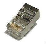Conectica MUFA UTP Cat 5E – 8P8C/ecranata ( 20buc)
