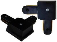 "LED - comercial/office Conector sina led – "" L "" black"