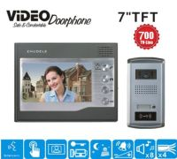 Sonerii Videointerfon control acces  027C/28T1