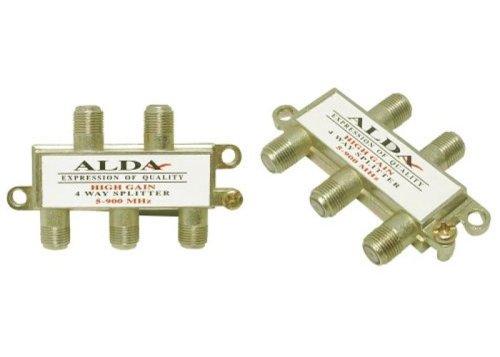 Conectica SPLITER ALDA 4 CAI