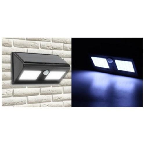 Energie solara Lampa perete solara cu senzor 40smd/6400k