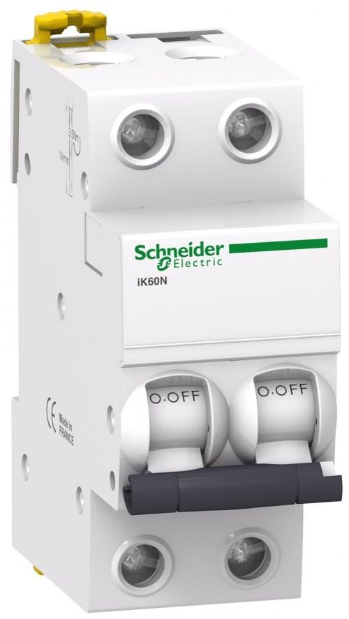 SCHNEIDER Schneider A9K24250 Sig 2P 50A  (24342)