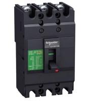 SCHNEIDER Schneider EZC250N3100 Intreruptor automat 3P 100A