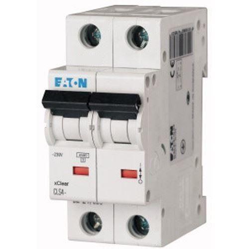 EATON (Moeller) Eaton Siguranta 2P 20A – CLS4