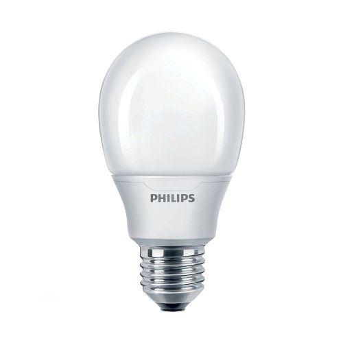 PHILIPS Philips  Bec eco Softone  8w/E27  WW (40w/380Lm)