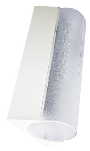 Corp iluminat interior Ovivo 1303 Aplica 1xE27 – alb