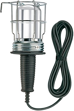 Lampa BAT & Garaj LAMPA PORTABILA (garaj) IP40 – 20m  E27/max 60w