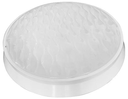 Corp iluminat interior Ovivo 3000-32 Aplica Galaksi 32w (pentru tub circular T9) – alb