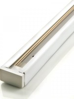 LED - comercial/office Sina alimentare spot led (Profi) – 1m/alb