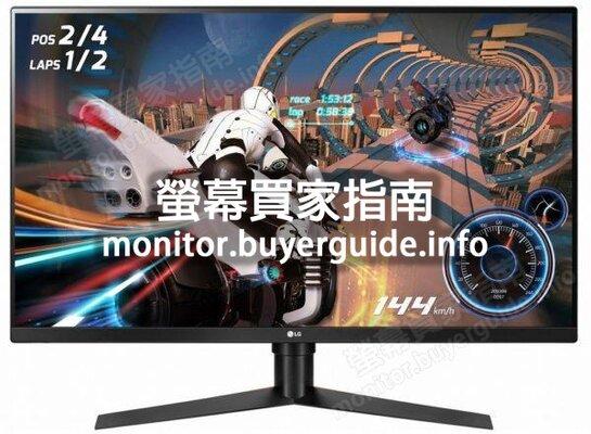 [分析] 認真問LG這臺32GK850F-B好不好? PTT LCD版給的評價也太... Mobile01這篇開箱文...