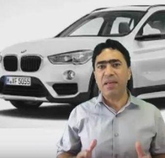 BMW e PRTG
