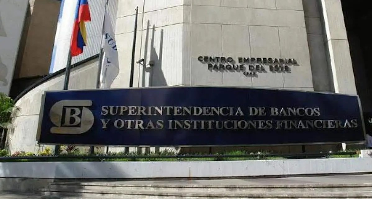 Los datos del informe de la Sudeban reflejan una baja intermediación bancaria sin precedentes