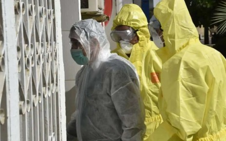 Con detectives de enfermedades Singapur contuvo la epidemia de covid-19, All? los detectives est?n al acecho de posibles casos positivos de la enfermedad