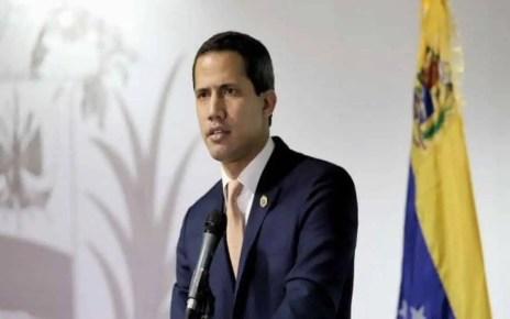 """Gobierno Interino: Maduro infiltr? """"Operaci?n Gede?n"""" para generar """"falso positivo"""",Seg?n el comunicado que emite el Gobierno Interino,"""