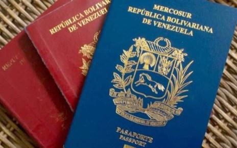 Conoce los pa?ses donde aceptan pasaportes vencidos, Es ah? donde toma fuerza las gestiones del presidente interino Juan Guaid?
