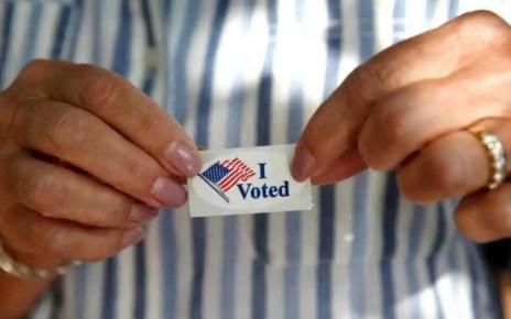 Accidentado Caucus de Iowa inicia la carrera hacia la elecci?n del candidato democr?ta que enfrentar? a Trump, Pete Buttigieg y Bernie Sanders