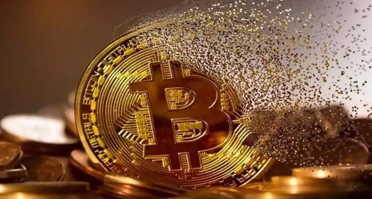 El bitcoin tambi?n cae por temor al Covid-19, Este jueves se ha hundido por debajo de los 6.000 d?lares por primera vez desde el pasado mayo.