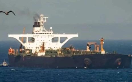 buques petroleros