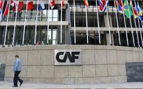 CAF solicitó al FMI un billón adicional de su divisa para afrontar crisis del Covid-19 en Latinoamérica