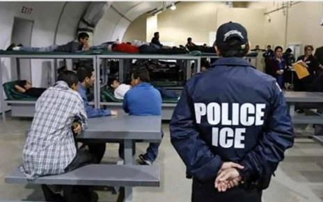EEmbajador de gobierno de Guaid? trabaja para liberar a migrantes presos en EEUU, Este grupo de venezolanos habr?an ingresado a los EEUU, carlos vecchio