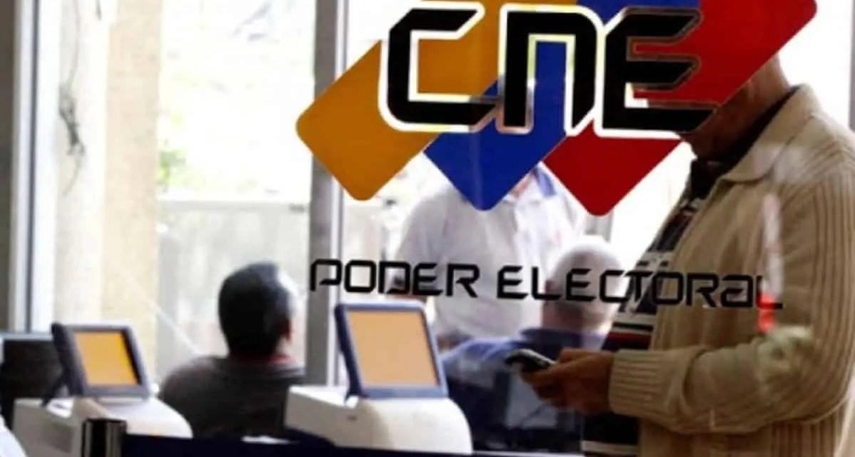La presidenta del Consejo Nacional Electoral, Tibisay Lucena, sentenci? este s?bado que el incendio del CNE, no afecta preparaci?n de parlamentarias.