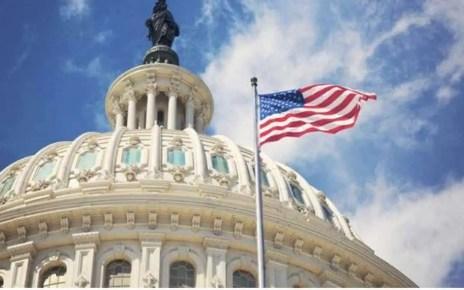 EEUU: Senado aprueba plan billonario para hacer frente al coronavirus