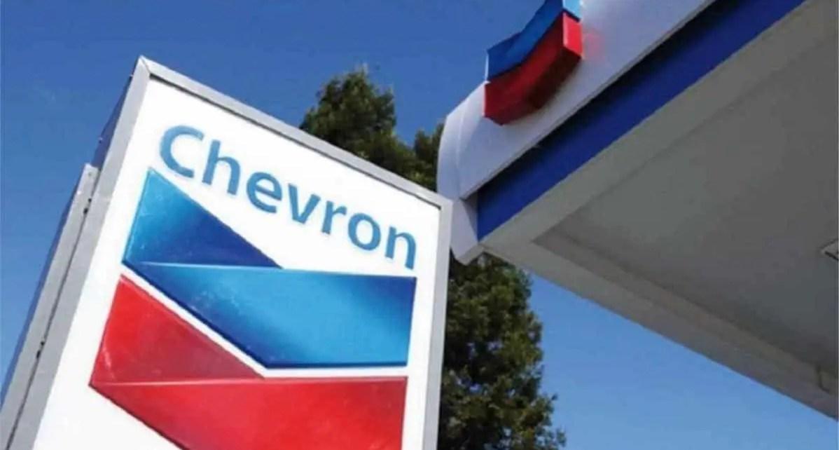 Chevron despidió a 20 trabajadores venezolanos
