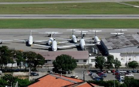 La Asociación Internacional de Transporte Aéreo (IATA por sus siglas en inglés), pidió el reinició más rápido en los vuelos