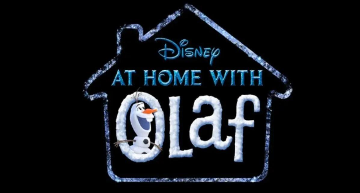 """Disney Prepara una serie de Cortos animados para el confinamiento y Olaf, de """"Frozen"""" es el protagonista"""
