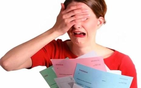 Conoce las 5 excusas que te impiden salir de tus deudas, comenzar a liberarse de las deudas hay que conocer el patr?n de comportamiento, endeudadas