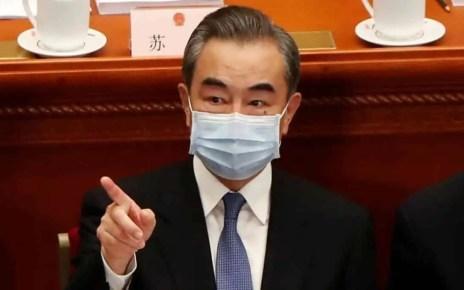 """China advierte que est? al borde de """"una nueva Guerra Fr?a"""" con EEUU, EEUU es el pa?s m?s afectado por el covid-19 con 1,6 millones de contagios"""