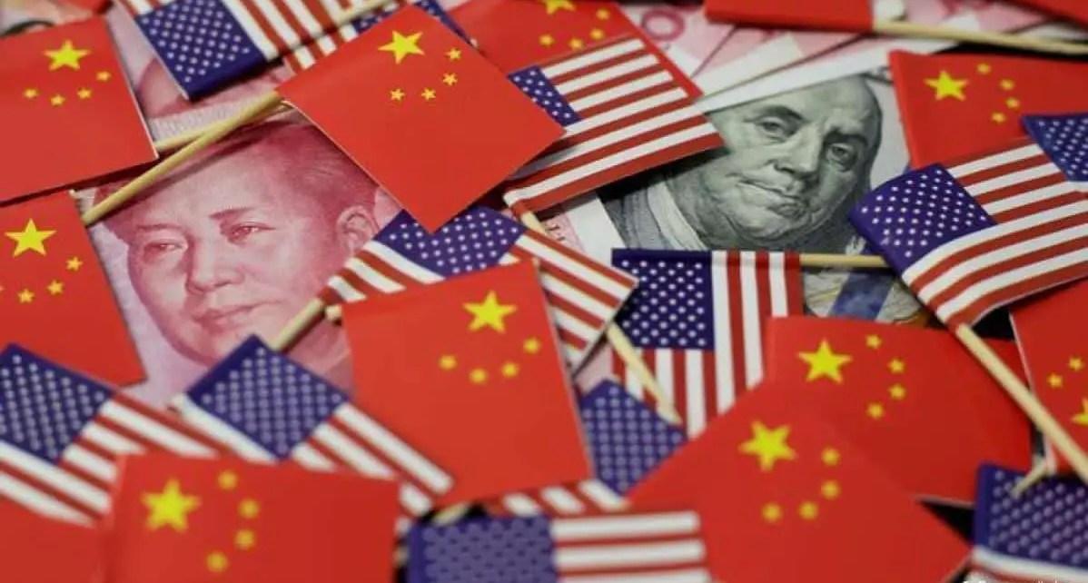 """China dice a empresarios de EEUU que quiere una """"transición suave"""" con ese país"""