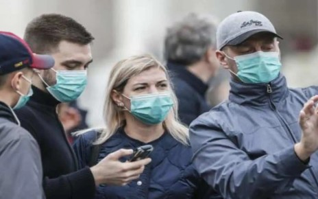 El mundo super? el jueves los cinco millones de casos declarados de nuevo coronavirus, debido sobre todo al r?pido avance de los contagios en Am?rica Latina y Estados Unidos