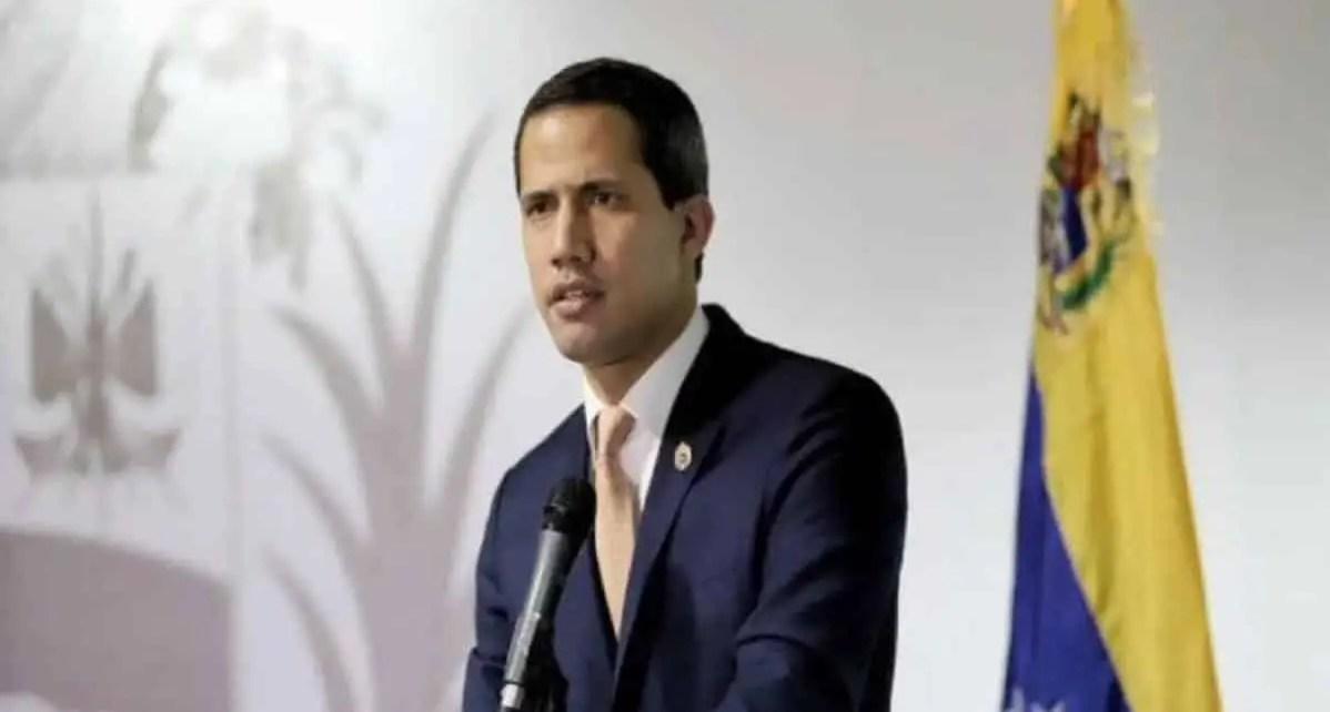 Guaidó también se refirió a la prórroga de postulaciones de candidatos como una estrategia más de la dictadura