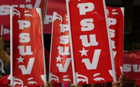 La AN ide que el PSUV sea catalogado como terrorista