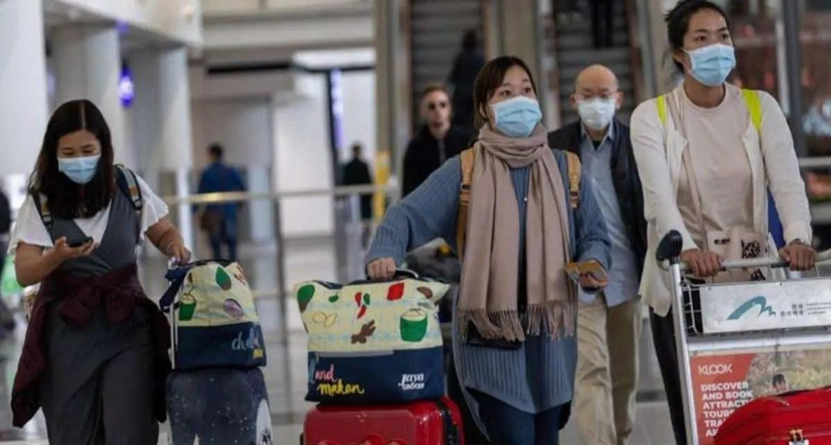 Rebrote en China. Wuhan presenta nuevas infecciones de coronavirus, despierta las preocupaciones en las autoridades sobre una nueva ola de contagios.