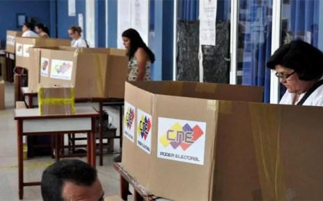 Las fecha para las elecciones a la AN parecen estar mas cerca. Es que, el gobierno de Maduro ha movido las piezas de manera estrat?gica